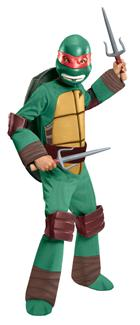 TMNT RAPHAEL DELUXE CHILD COSTUME