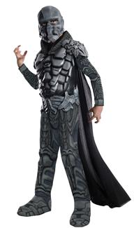 GENERAL ZOD CHILD COSTUME