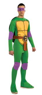 TMNT DONATELLO ADULT COSTUME
