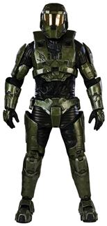 HALO 3 SUPREME ED COLLECTORS ADULT COSTUME