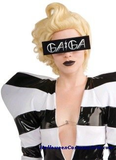 LADY GAGA  GAGA GLASSES