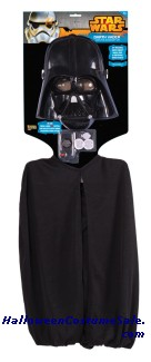 DARTH VADER CHILD ACCESSORY KIT