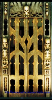 HOUSE OF DEAD,GATE PANEL(+)
