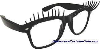 SUNSTACHE LASHES BLACK FRAME CL