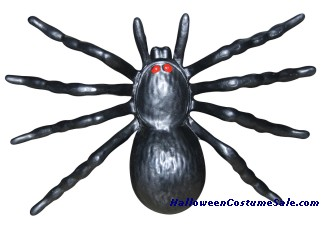 BLACK SPIDER PROP