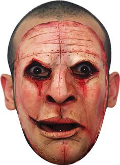 SERIAL KILLER 1 ADULT LATEX FACE
