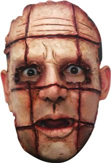 SERIAL KILLER 6 LATEX MASK
