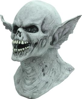 BANSHEE ADULT LATEX MASK