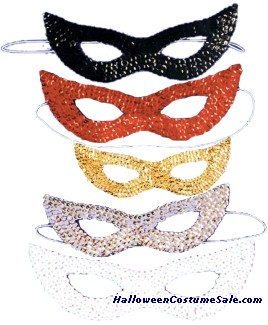 CAT MASK,SEQUIN