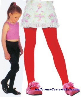 TIGHTS, CHILD SIZE