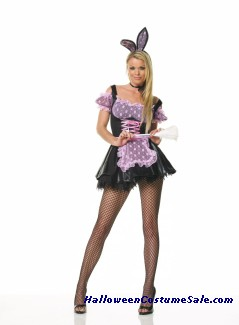BUNNY FRENCH MAID DRESS
