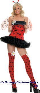 DAISY BUG COSTUME