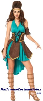 CELTIC WARRIOR ADULT COSTUME