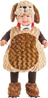 PUPPY TODDLER /INFANT COSTUME