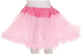 PETTICOAT TUTU CHILD SIZE