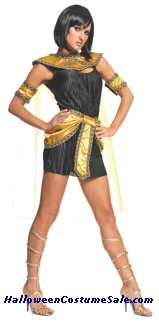NILE PRINCESS ADULT COSTUME