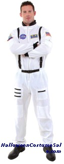 ASTRONAUT ADULT/TEEN COSTUME