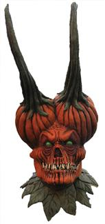 DEMON SEED LATEX MASK