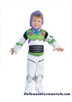 BUZZ LIGHTYEAR CHILD COSTUME