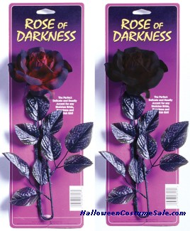 ROSE OF DARKNESS