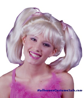 PIG TAIL WIG