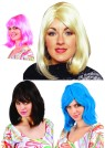 60s Peggy Sue Wig - Available in a variety of colors.