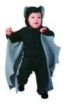 "Cute-T-Bat costume includes jumpsuit with grey wings and hood. Also available in Purple : <a href=""/CUTE-T-BAT-CHILD-COSTUME-Grp-123Z70078.aspx"">Z70078</a>."