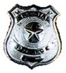 Special Police Badge - Heavy Metal Badge!