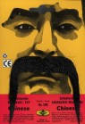 Chinese Mustache - Perfect Chinese disquise to be Charlie Chan. Looks very realistic for the money & very easy to use.