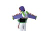 Buzz Lightyear Jet Pack - Add this inflatable jet pack to your Buzz Lightyear costume to complete the toy look.