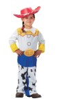 Jessie Teen/Child Costume - Includes: Printed bodysuit with attached chaps and character hat.