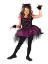 "Catarina Child Costume - Sweet ballet-style dress with mitts, cat ear headpiece, and tail. Also available in Toddler Size:&nbsp;<a href=""/catarina-toddler-costume-grp-123fw114121.aspx"">fw114121</a>."