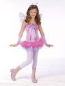 "Fluttery Butterfly Child Costume - Beautiful blue dress comes with wings, antennae headband, and footless tights. Also available in Teen Size: <a href=""/fluttery-butterfly-teen-costume-grp-123fw121203.aspx"">fw121203</a> & Adult Size: <a href=""/fluttery-butterfly-adult-costume-grp-123fw121204.aspx"">fw121204</a>."