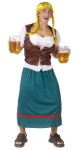 "Beer Girl Male Adult Costume (Plus Size) - Comic costume has a shirt, skirt, and beer tap breasts! Great for parties! Also available in Adult Size: <a href=""/beer-girl-male-adult-costume-grp-123fw130654.aspx"">FW130654</a>."