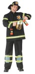 "Fill Er Up Fireman Adult Costume (Plus Size) - Fireman coat, hat, and fire extinguisher beverage dispenser for fun! Great at parties! Also available in Adult Size: <a href=""/fill--er-up-fireman-adult-costume-grp-123fw5490.aspx"">FW5490</a>."