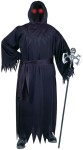 "Unknown Phantom Fade In/Out Adult Costume (Plus Size) - Mysterious Unknown Phantom! Robe, hood, belt, gloves and glasses with ""fade-in-fade-out"" mechanism. Also available in Child Size:&nbsp;<a href=""/FADE-IN-OUT-COSTUME-UNKNOWN-PHANTOMS-Grp-123FW5877.aspx"">FW5877</a>.<span class=""Apple-tab-span"" style=""white-space:pre"">	</span>"