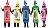 "Crayola Crayon Adult Male Costume - A power color! Tunic and hat. Fits most normal size Men and larger Women. Also available in Adult Male Costume: g<a href=""/crayola-crayon-adult-male-costume-grp-123gc450101-04.aspx"">c450101-04</a> & Adult Female Costume: <a href=""/crayola-crayon-adult-female-costume-grp-123gc450001-04.aspx"">gc450001-04</a>."