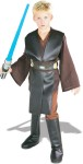 Costume includes: tunic with attached shirt, pants with attached boot tops and belt.Lucasfilm Ltd. & TM.  All Rights Reserved