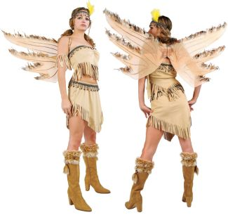 INDIAN FAIRY WINGS